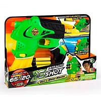 Игрушечное оружие X-Shot Бластер обманный удар