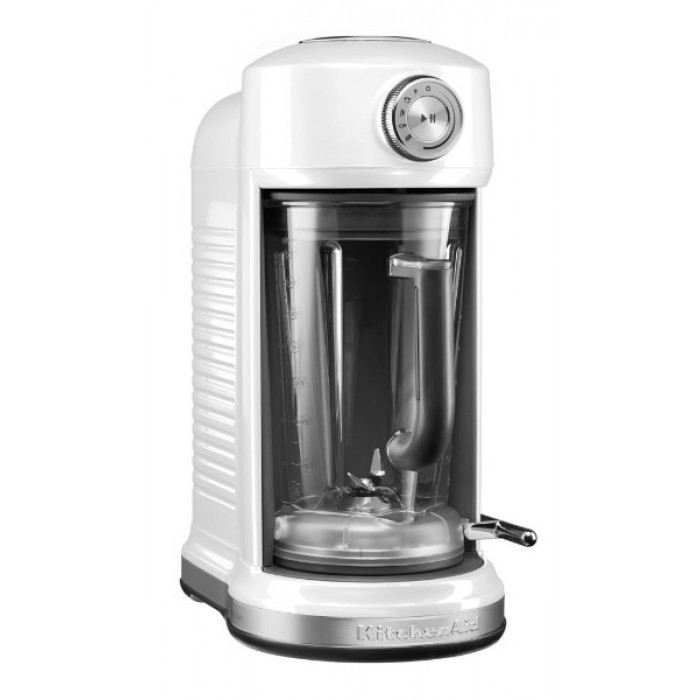 Магнітний блендер KitchenAid Artisan 5KSB5080EFP, морозний перли
