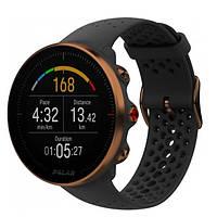 Мультиспортивные часы Polar Vantage M BLK\Cooper M/L (черный\медь)