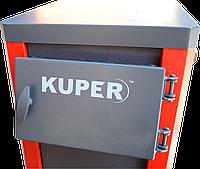 Твердотопливный котел Kuper 18 кВт