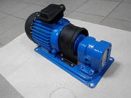 Насосный агрегат БГ11-22а, БГ11 22а