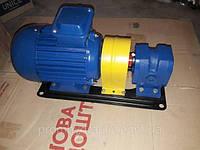 Насосный агрегат БГ11-23а, БГ11 23а