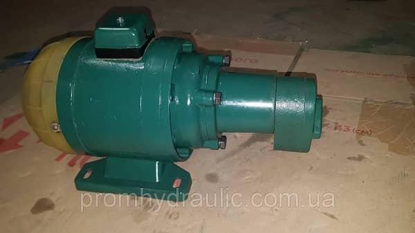 Шестеренные насосные агрегаты БГ11-11, БГ11 11