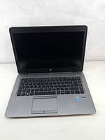 """Ноутбук14.1"""" HP ProBook 840 G2 - i5-5200u/8/180ssd/знос бат. 5% підсвітка"""