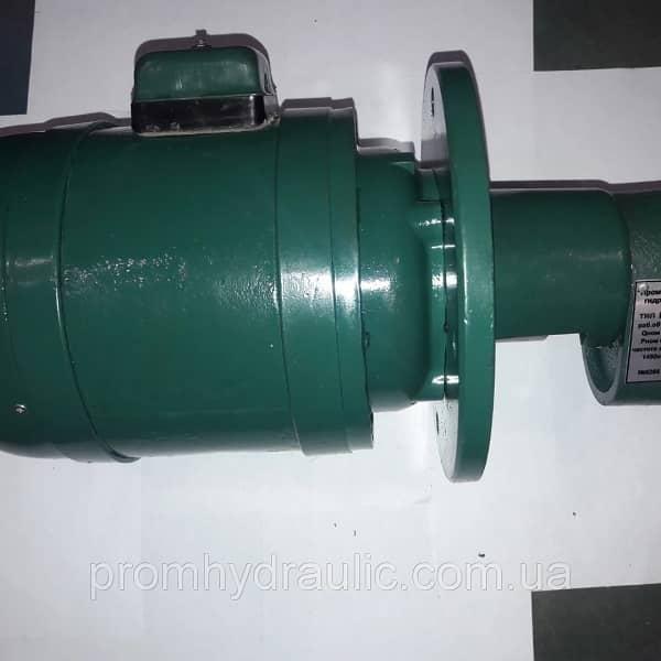 Насосный агрегат ВГ11-11, ВГ 11 11