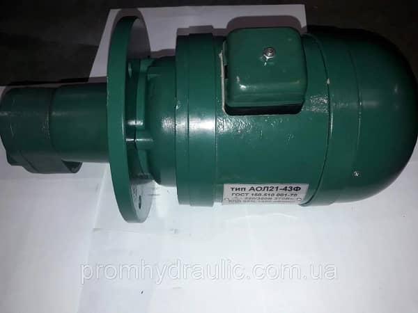 Насосный агрегат ВГ11-11а, ВГ 11 11а