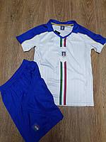 Форма футбольная детская Италия.