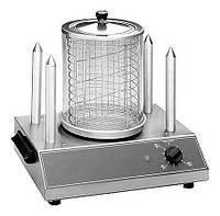 Аппарат для хот догов CS 4 E Roller Grill