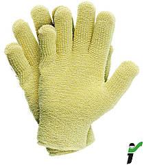 Перчатки защитные трикотажные термостойкие RJ-KEFRO