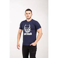 Чоловіча футболка hector L раз (15033 )