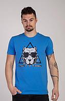 Чоловіча футболка hector L раз (15080 )