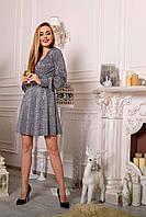 Праздничное платье 42-48