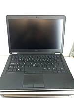 "Ноутбук 14.1"" Dell Latitude E7440 - i5-4300u/8/128ssd/FHD_IPS/знос бат. 35% підсвітка"