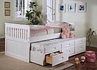 """Дворівнева ліжко """"Жасмин"""", фото 6"""