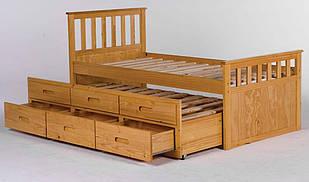 """Дворівнева ліжко """"Олігарх"""""""