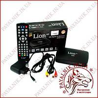 TV Тюнер Lion SAT L01HD T2