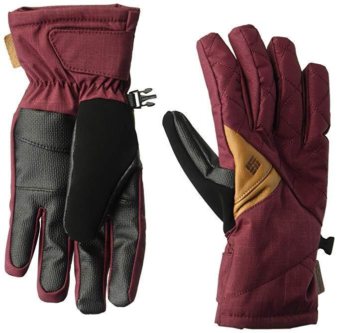 Женские лыжные перчатки Columbia St. Anthony Women's Glove