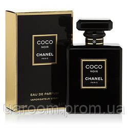 Chanel Coco Noir Eau De Parfum, жіноча парфумована вода 100 мл