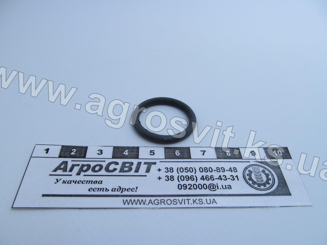 Кольцо резиновое 21,5х3,0; типоразмер 022-027-30