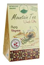 """Вірменськи Чай """"Гірський чай трав'яний чебрець 25г"""