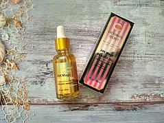 Масло-сыворотка под макияж Victoria's Secret Magic Beauty Oil 24k, фото 2