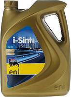 ENI i-Sint Tech 0W-30 (4л) Синтетическое моторное масло Audi, Volkswagen, Skoda