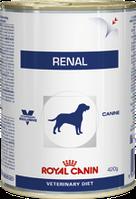 Royal Canin RENAL консерва 410 г.