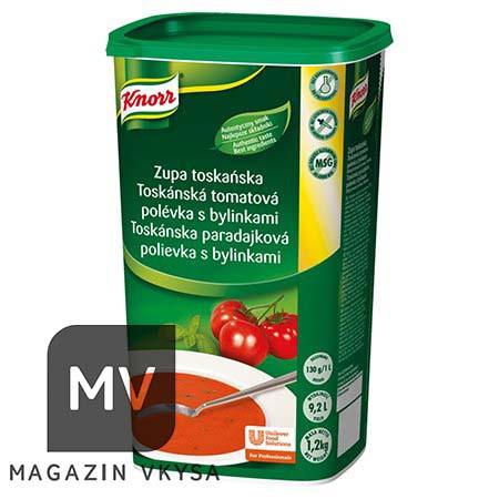 Тосканская сухая смесь tm Knorr 1,2 кг