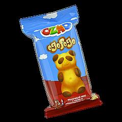 Кекс Оzmo Ogopogo (Мишка ) с шоколадным кремом 30 гр. уп/24 шт