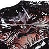 Рашгард Venum Gorilla Rashguard Long Sleeves Black, фото 4