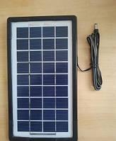 Солнечная батарея Солнечное зарядное устройство Solar Panel GD-Light MP-003WP Альтернативная энергия Зарядка