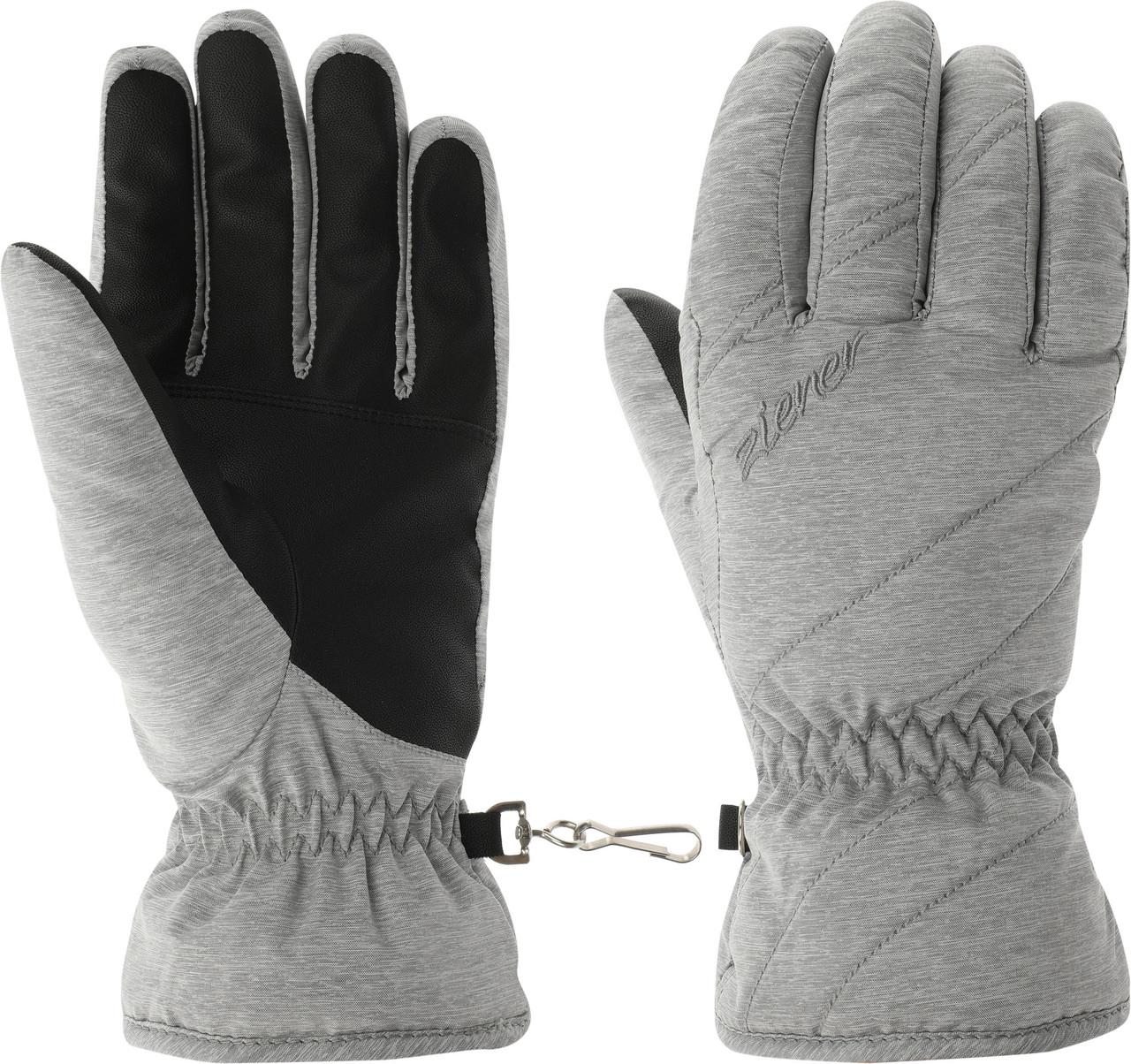 Женские горнолыжные перчатки Ziener