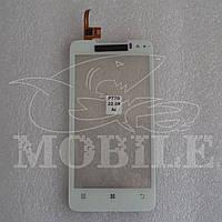 Сенсор Lenovo P770 white
