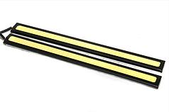 Дневные ходовые огни ДХО DRL LED HLV Day Light 170A