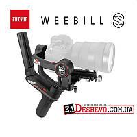 Стедикам Zhiyun Weebill-S Handheld Gimbal Stabilizer до 3 кг (WEEBILL-S)