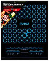 Электроплитка Rotex RIO-240-G (Ротекс), фото 1