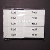 Бафы для ногтей Kodi Professional, упаковка 10шт