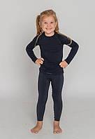 Термобелье детское спортивное зональное бесшовное Tervel Comfortline (original), профессиональное, комплект, фото 1