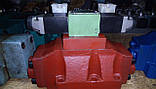 Гидрораспределитель Р203 АЛ34, фото 2