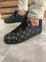 Кеды Louis Vuitton
