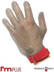 Защитные кольчужные перчатки RNIR-FMPLUS