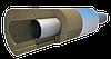 Циліндр з мінеральної вати IZOVAT PS 100 U