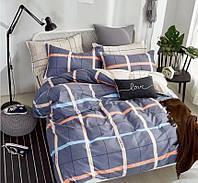 Двоспальний постільний комплект - судоку