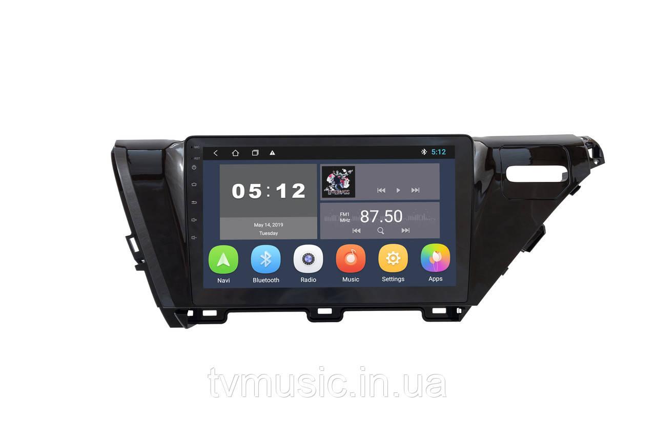 Штатная магнитола Sound Box SB-8167-2G для Toyota Camry V70