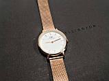 Годинник і браслет Daniel Wellington Classic Petite Melrose DW копія, фото 4