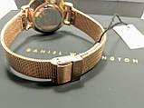 Годинник і браслет Daniel Wellington Classic Petite Melrose DW копія, фото 5