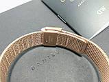 Годинник і браслет Daniel Wellington Classic Petite Melrose DW копія, фото 8