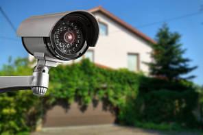 Наружные камеры наблюдения