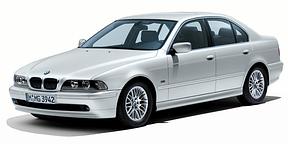 BMW E39 (09.1995—06.2003)