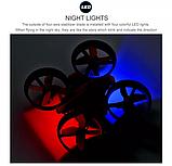 JJRC H36 противоударный квадрокоптер мини дрон ( Eachine E010 / F36), фото 3